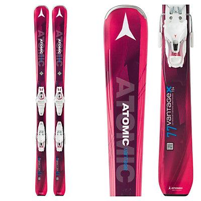 Atomic Vantage X 77 CTI Womens Skis with Lithium 10 Bindings 2017, , viewer