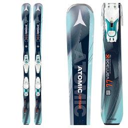 Atomic Vantage X 77 C Womens Skis with Lithium 10 Bindings 2018, , 256
