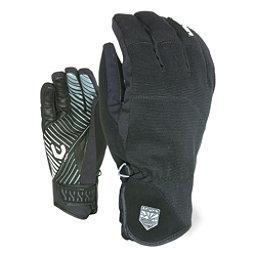 Level Suburban Gloves, Black, 256