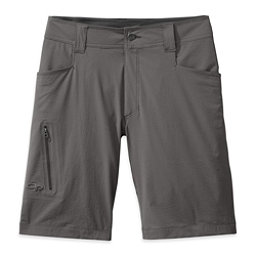 Outdoor Research Ferrosi 10in Mens Shorts, Pewter, 256