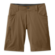 Outdoor Research Ferrosi 10in Mens Shorts, Coyote, medium