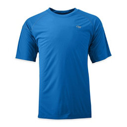 Outdoor Research Echo Mens T-Shirt, Glacier-Night, 256