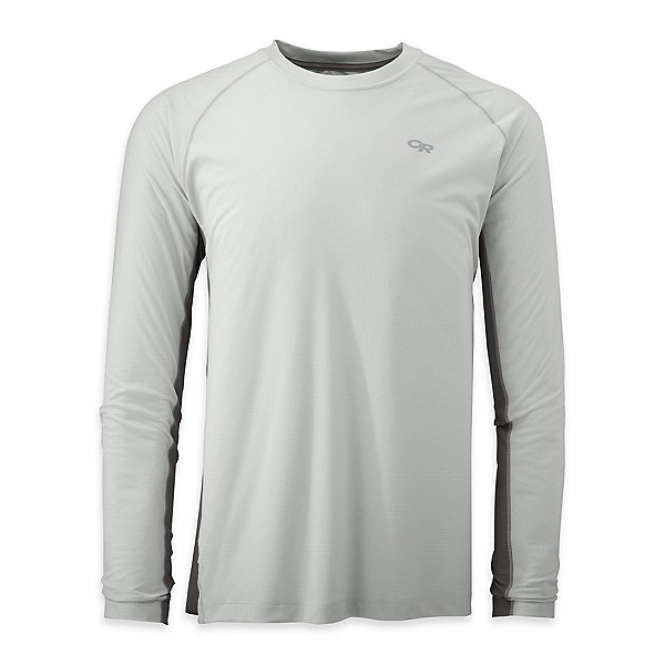 Outdoor Research Echo Long Sleeve Duo Tee, , 600