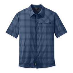 Outdoor Research Astroman Mens Shirt, Dusk-Night, 256