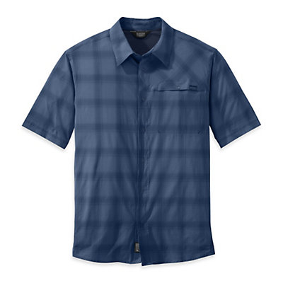 Outdoor Research Astroman Mens Shirt, Dusk-Night, viewer