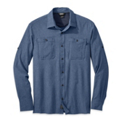 Outdoor Research Wayward Sentinel Mens Shirt, Dusk, medium