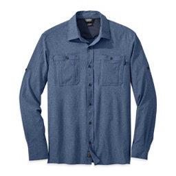Outdoor Research Wayward Sentinel Mens Shirt, Dusk, 256