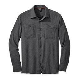 Outdoor Research Wayward Sentinel Mens Shirt, Charcoal, 256