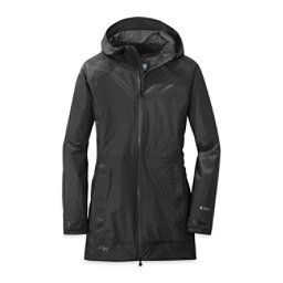 Outdoor Research Helium Traveler Womens Jacket, Black, 256