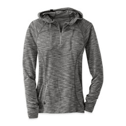 Outdoor Research Flyway Zip Womens Hoodie, , 256