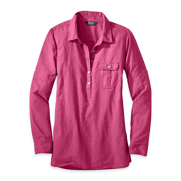 Outdoor Research Coralie Long Sleeve Womens Shirt, , 600