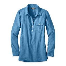 Outdoor Research Coralie Long Sleeve Womens Shirt, Cornflower, 256
