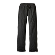Outdoor Research Zendo Womens Pants, Black, medium
