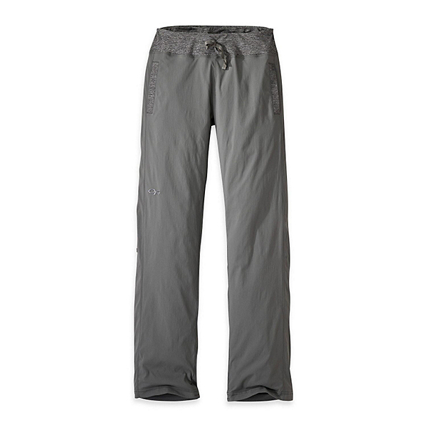 Outdoor Research Zendo Womens Pants, Pewter, 600
