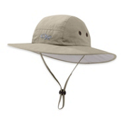 Outdoor Research Cozumel Sun Sombrero Hat, , medium