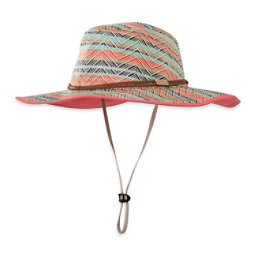 Outdoor Research Maldives Womens Hat, Rio, 256