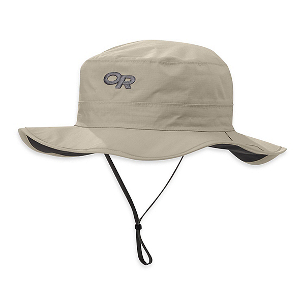 Outdoor Research Helios Rain Hat, , 600