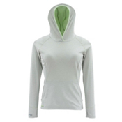 Simms Bugstopper Womens Hoodie, Moonstone, medium