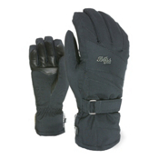 Level Bliss Venus Womens Gloves, Black, medium