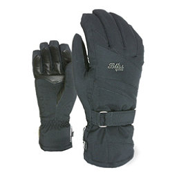 Level Bliss Venus Womens Gloves, Black, 256