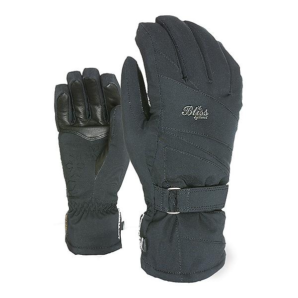 Level Bliss Venus Womens Gloves, Black, 600