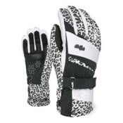 Level Bliss Venus Womens Gloves, Tribe, medium