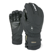 Level Alpine Gloves, Black, medium