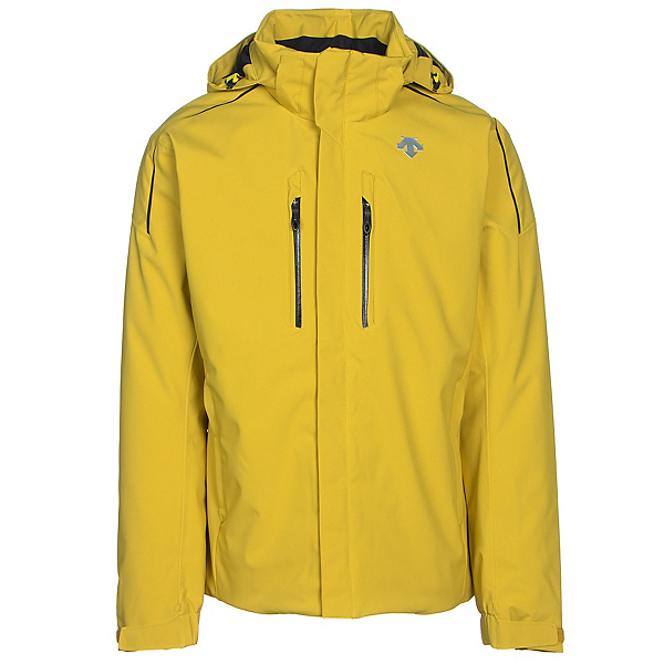 Descente Glade Mens Insulated Ski Jacket, , 600