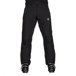 Descente Stock Mens Ski Pants, Black, 256