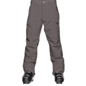 Descente Greyhawk Mens Ski Pants, Slate Gray, medium