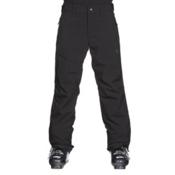 Descente Greyhawk Mens Ski Pants, Black, medium