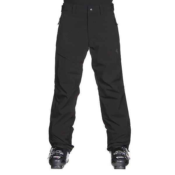 Descente Greyhawk Long Mens Ski Pants, Black, 600