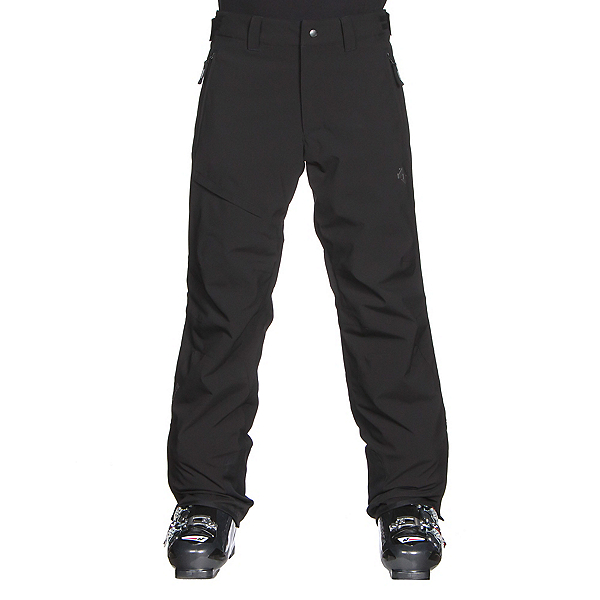 Descente Greyhawk Short Mens Ski Pants, , 600