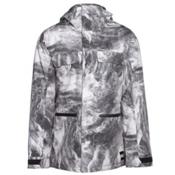 Burton Encore Mens Insulated Snowboard Jacket, Air, medium