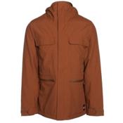 Burton Encore Mens Insulated Snowboard Jacket, True Penny, medium