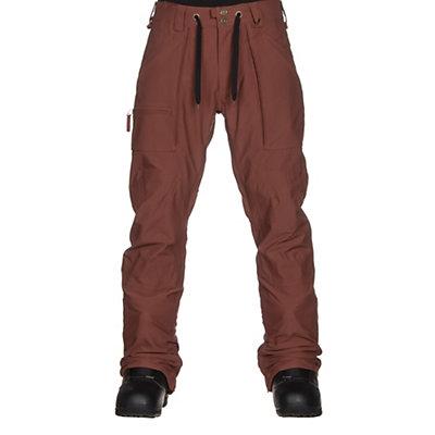 Burton Southside Mens Snowboard Pants, Matador, viewer