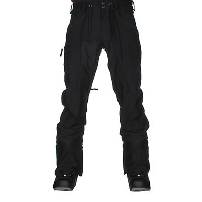 Burton Southside Mens Snowboard Pants, Matador, viewer