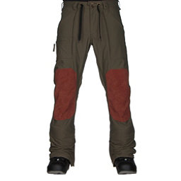 Burton Southside Mens Snowboard Pants, Keef-True Penny, 256