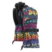 Burton Vent Girls Gloves, Figaro Stripe, medium