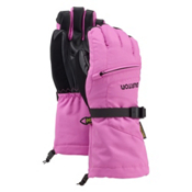 Burton Vent Girls Gloves, Super Pink, medium