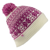 Burton McKenzie Kids Hat, Stout White, medium