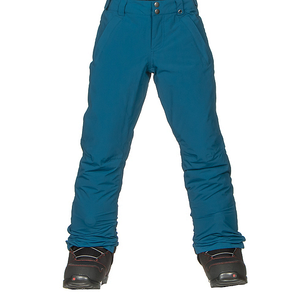 Burton Sweetart Girls Snowboard Pants, Athens, 600