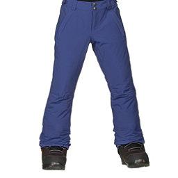 Burton Sweetart Girls Snowboard Pants, Sorcerer, 256