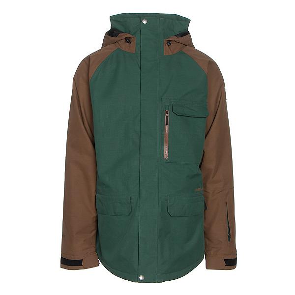 Armada Atka GORE-TEX Mens Insulated Ski Jacket, Spruce, 600