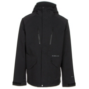 Armada Aspect Jacket Mens Shell Ski Jacket, Black, medium
