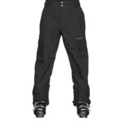 Armada Bleeker GORE-TEX Mens Ski Pants, Black, medium