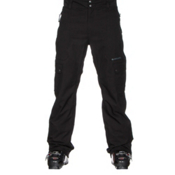 Armada Vision Pant Mens Ski Pants, Black, medium