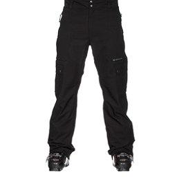 Armada Vision Pant Mens Ski Pants, Black, 256