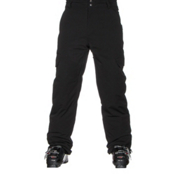 Armada Union Insulated Pant Mens Ski Pants, Black, medium
