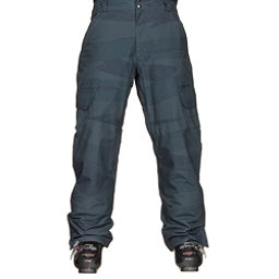 Armada Union Insulated Pant Mens Ski Pants, Camo Dots, 256